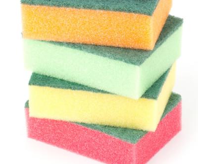 fibras gruesas para elementos de limpieza